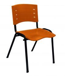 Cadeira diálogo New Iso base preta