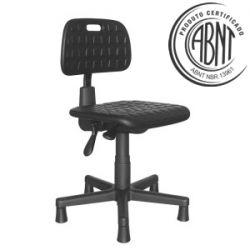Cadeira multi regulável industrial Secretária Skin