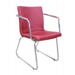 Cadeira diálogo com braços Ely