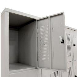 Guarda-volumes 16 portas 350