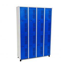 Guarda-volumes 16 portas Color 420