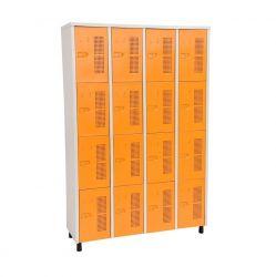 Guarda-volumes 16 portas Color 350