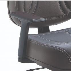 Cadeira Caixa Multi Regulável Premium com costuras