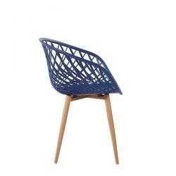 Kit 4 cadeiras Monaco