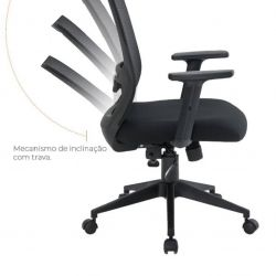 Cadeira Multi Regulável Shangai