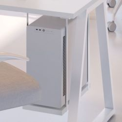 Porta CPU  lateral Concept