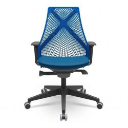 Cadeira Multi Regulável Bix  Cores