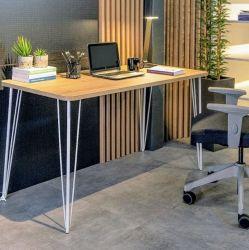 Escrivaninha  Home e Office
